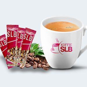 Koffie SLB Eceran